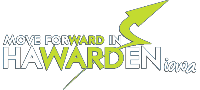 City of Hawarden Iowa Logo